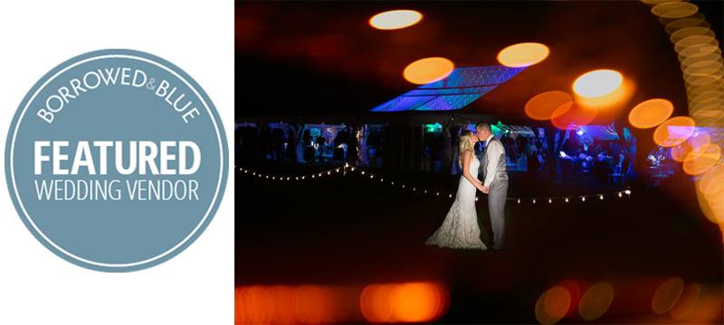 Posts Tagged Party Decor Cleveland Ohio Wedding Video